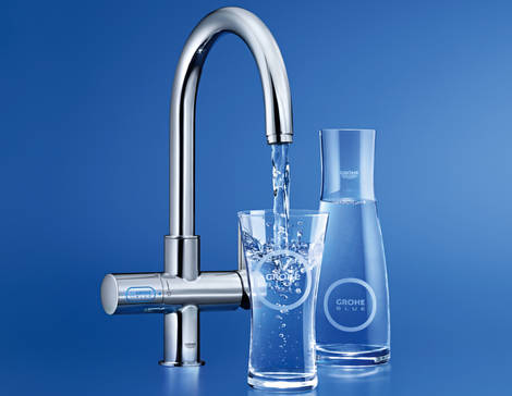 Grohe Blue Tap