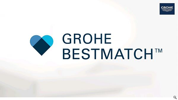 Grohe Best Match