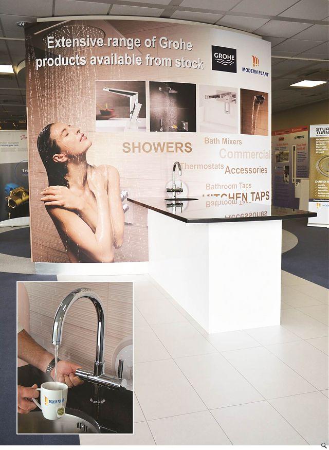 MPL Showroom
